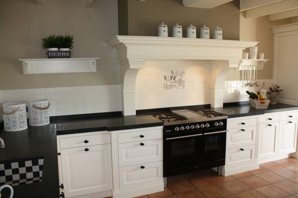 Schouw Keukens Almere : Landelijke stijl maatwerk keukens landelijke keuken