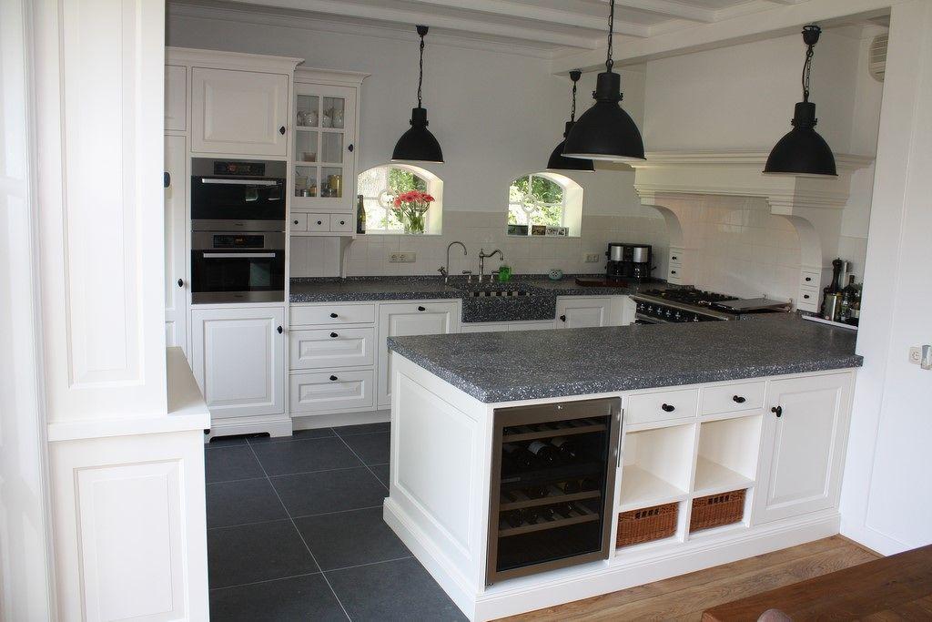 Kleine landelijke keukens affordable gelderland bax keukens with