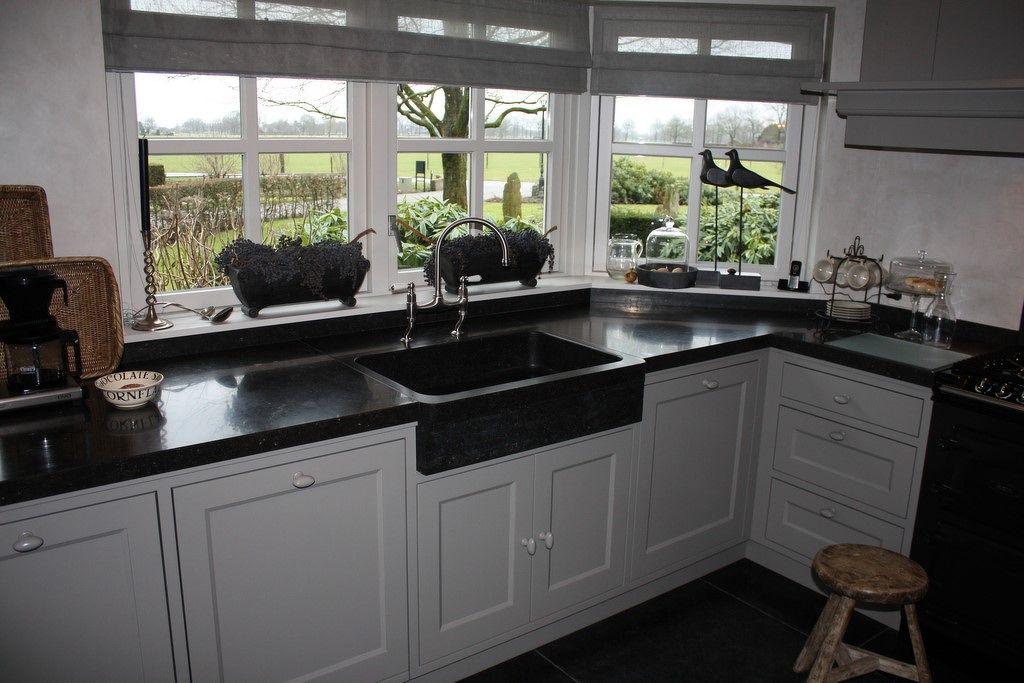 Landelijke keukens in gelderland for Landelijke keuken