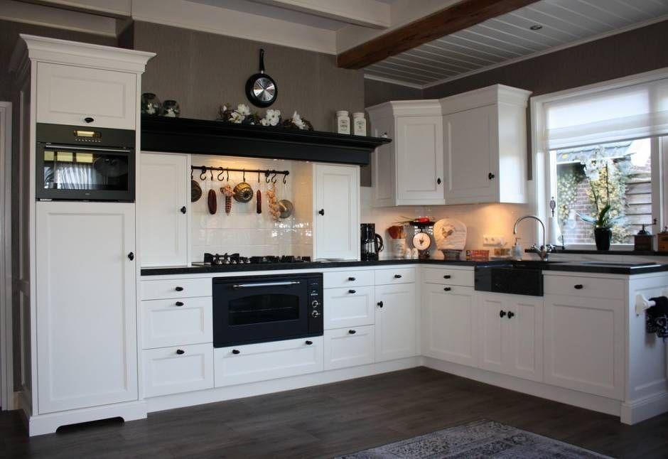 Keuken inrichting keukenvloer galerij foto 39 s van binnenlandse en moderne binnenhuisarchitectuur - Fotos keukens ...