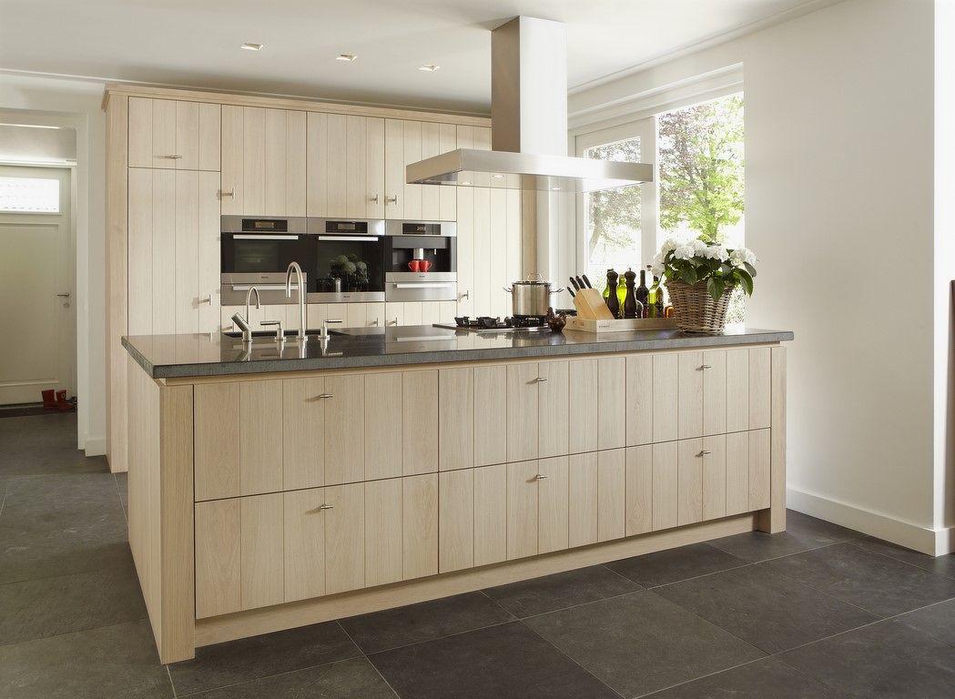 Strakke designkeukens moderne keukens - Fotos moderne keuken ...